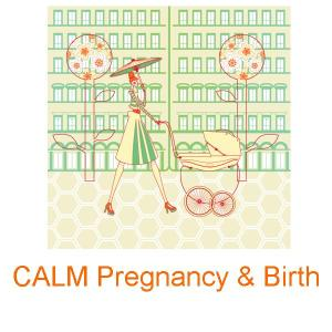CALM Pregnancy and Birth