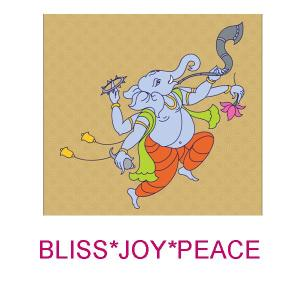 Ganesh Bliss
